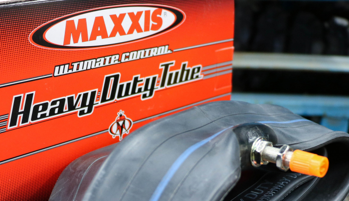 Maxxis 2,50/2,75-10  TR4