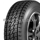 Tire NORTEC 185/75 R 16 Dinamic-232 TT