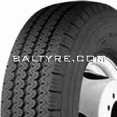 Tire MICHELIN 225/75 R 16 121N XCA