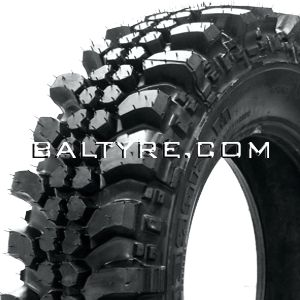 245/75R16 EXTREME FOREST 116T - ZIARELLI